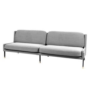 Blink Sofa Three Seater - Stellar Works - Do Shop