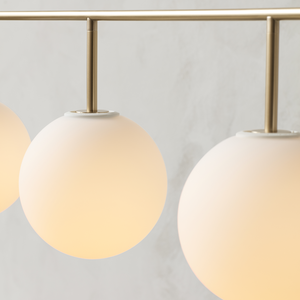 TR Bulb Frame Suspension Light - Menu - Do Shop