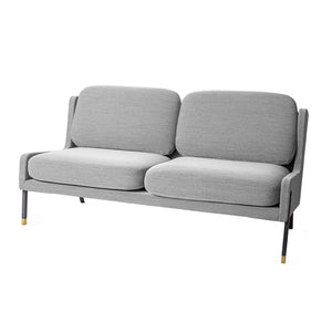 Blink Sofa Two Seater - Stellar Works - Do Shop