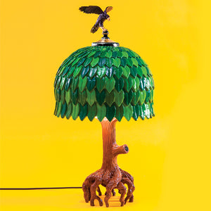 Tiffany Tree Lamp - Job & Seletti - Do Shop