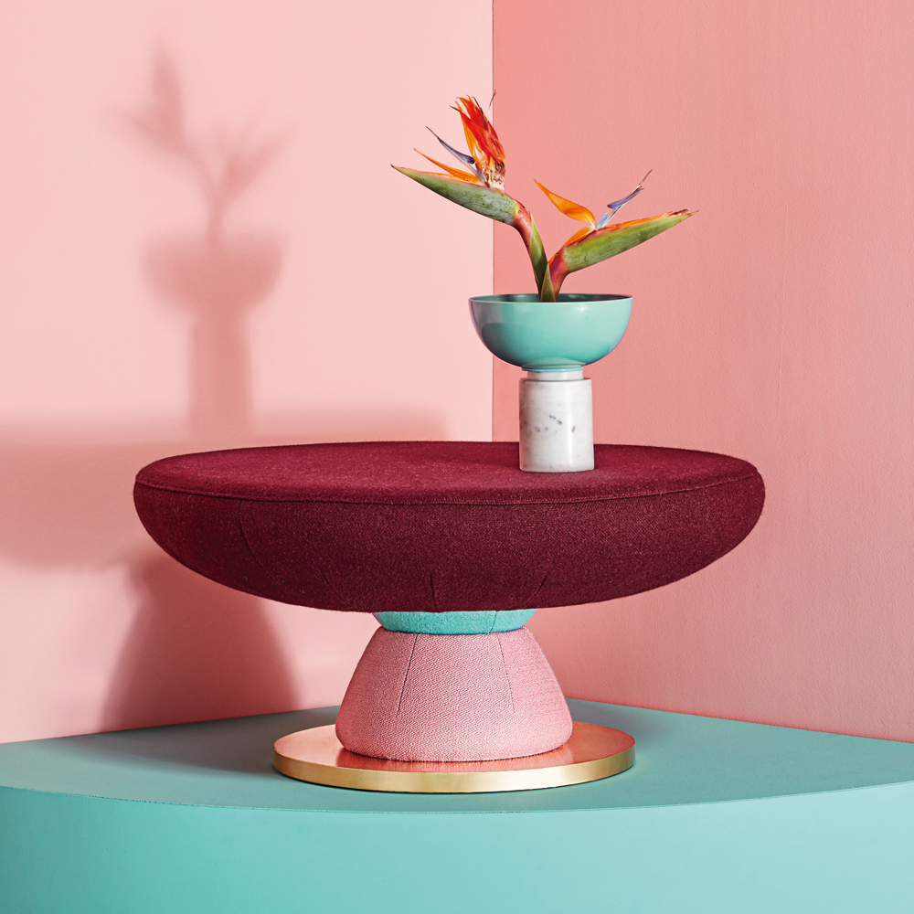 Toadstool Table by Missana | Do Shop
