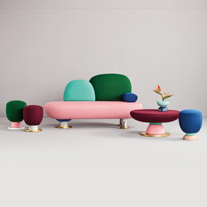Toadstool Sofa - Missana - Do Shop