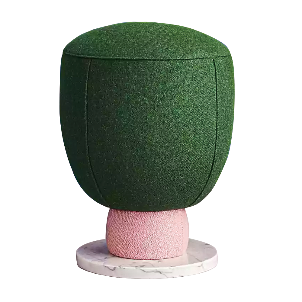 Toadstool Large Pouff - Missana - Do Shop