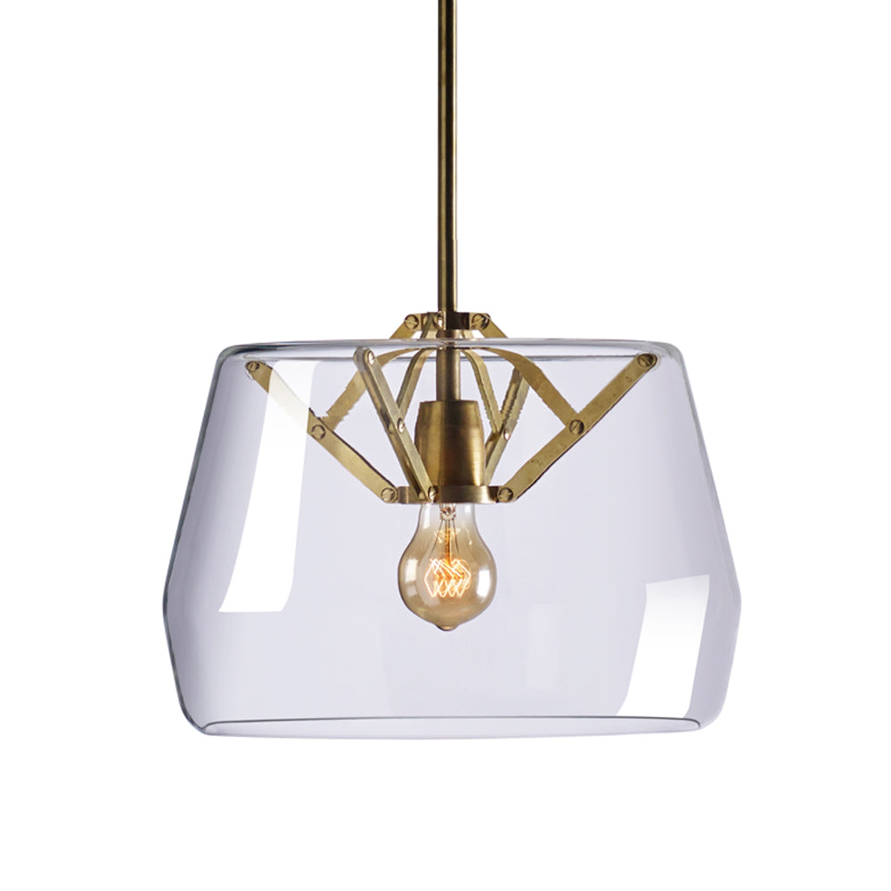 Atlas Suspension Light by Tonone | Do Shop