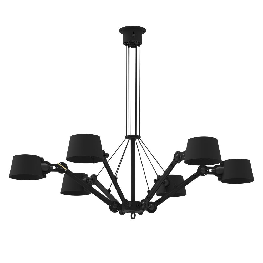 Bolt Chandelier by Tonone | Do Shop