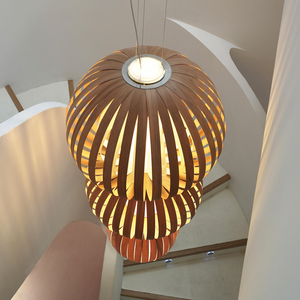 Totem Suspension Light - LZF - Do Shop