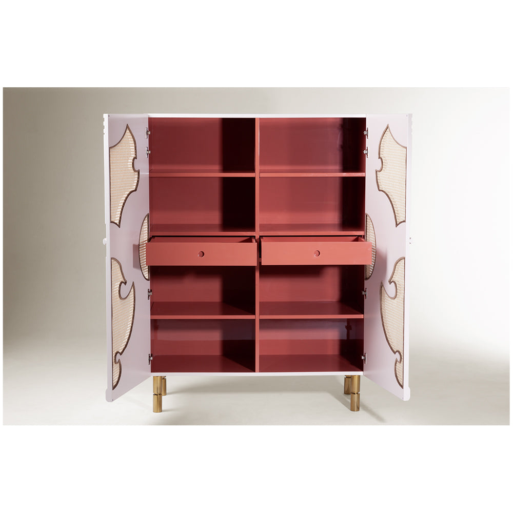 Traje De Luces Cabinet - Dooq - Do Shop