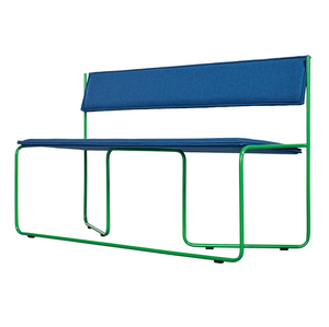 Trampolin Bench - Missana - Do Shop