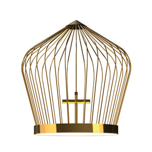 Twee T. Suspension Light - Small (Cage Only) - Casamania - Do Shop