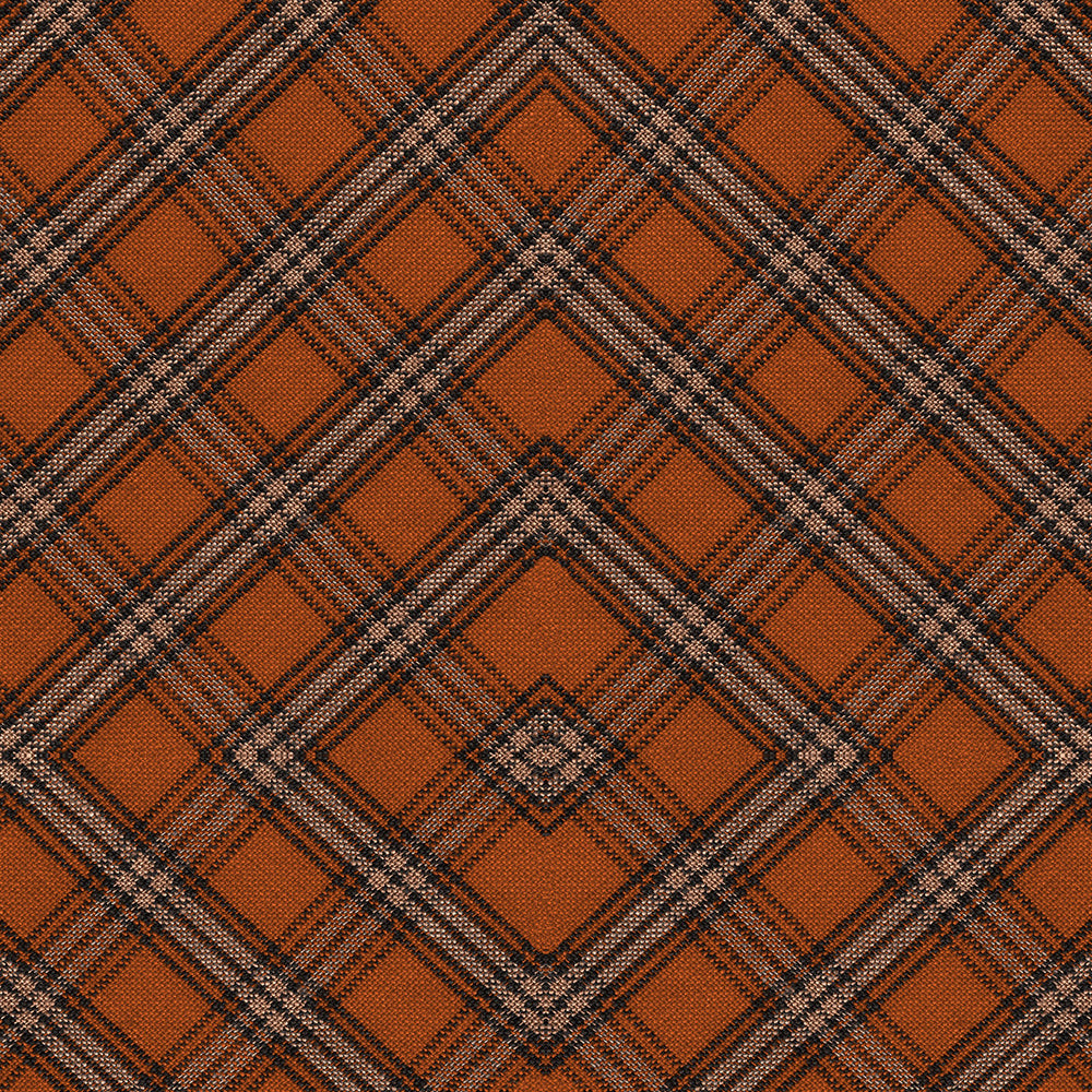 Unusual Tartan Collectables Wallpaper - MINDTHEGAP - Do Shop