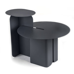 Hip Hop Set Of Side Tables - Car-Met - Do Shop