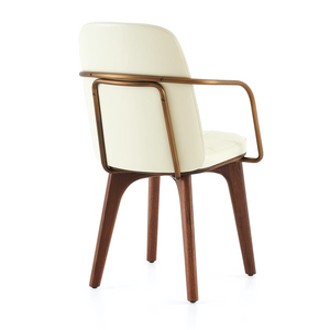 Utility Highback Armchair - Stellar Works - Do Shop