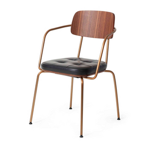 Utility Stacking Armchair V - Stellar Works - Do Shop