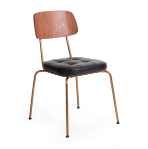 Utility Stacking Chair V - Stellar Works - Do Shop