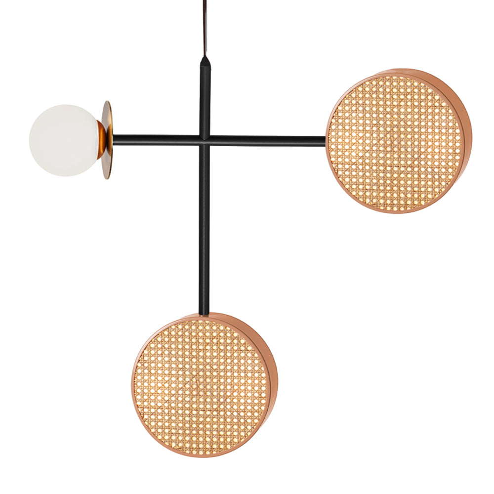 Monaco I - Suspension Light - Utu - Do