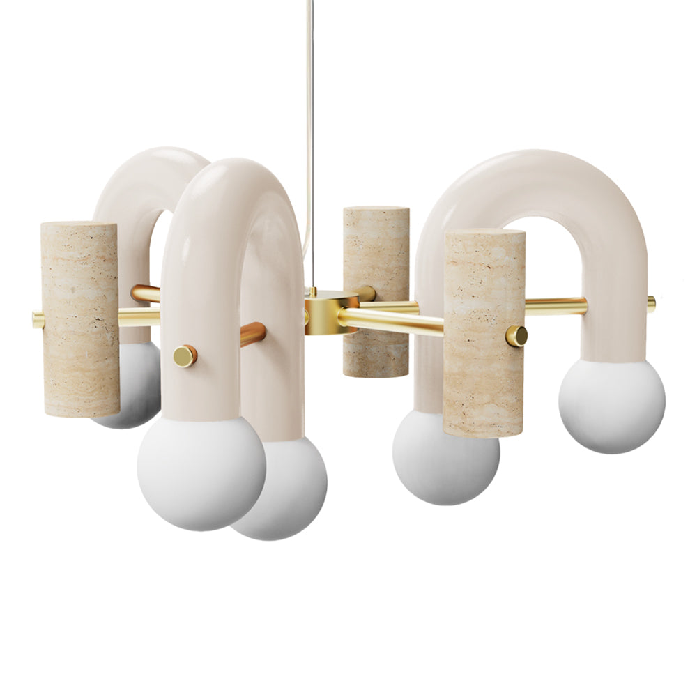 Pyppe 70 - Suspension Light by Utu Soulful Lighting | Do Shop