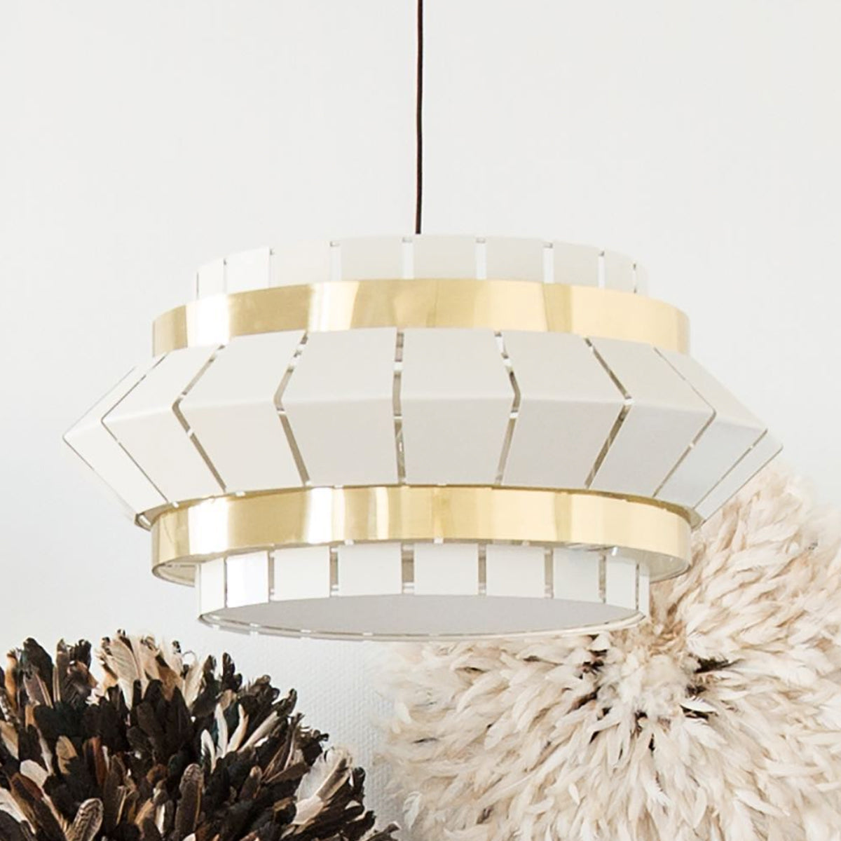 Comb I Suspension Light by Utu Soulful Lighting | Do Shop