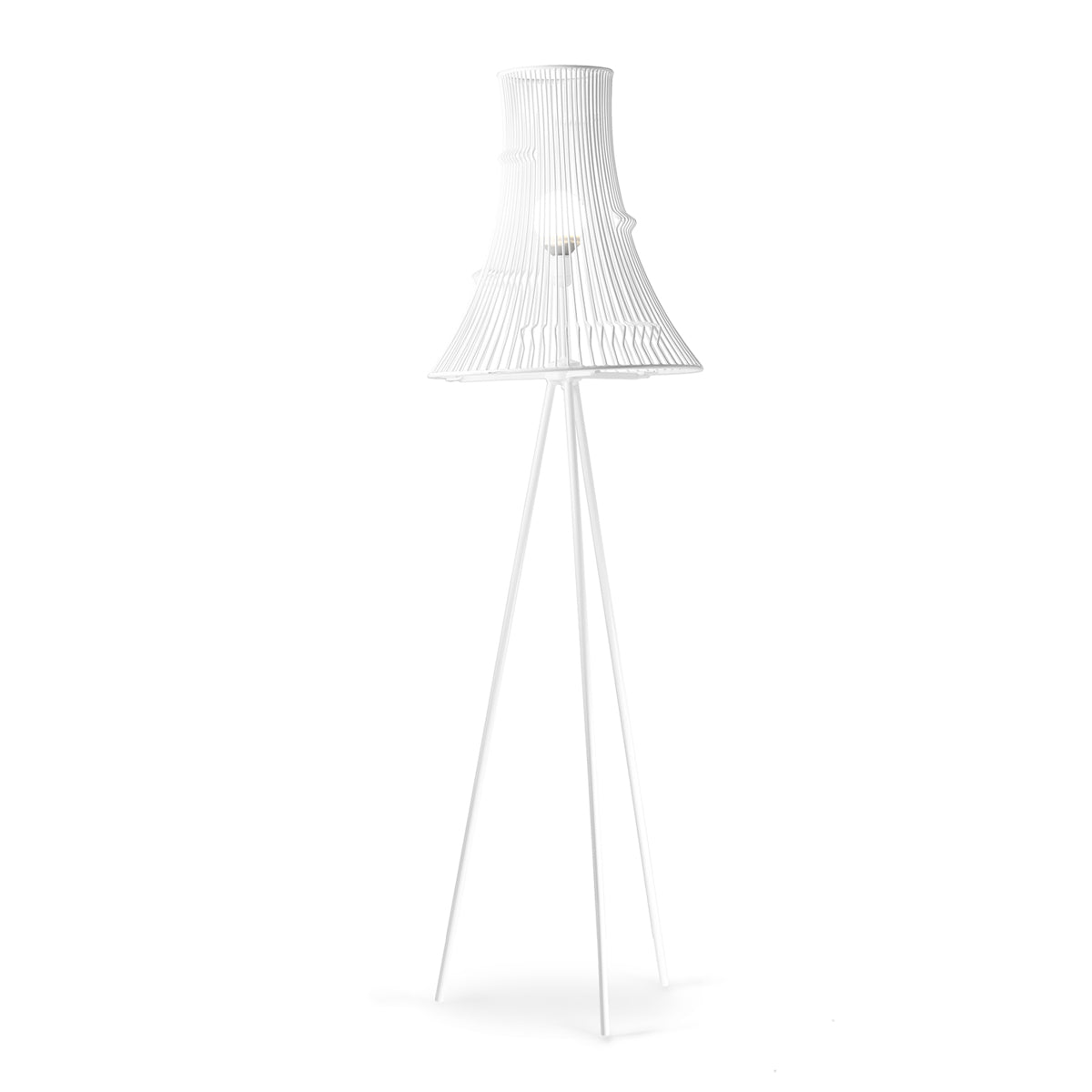 Extrude - Floor Light by Utu Soulful Lighting | Do Shop