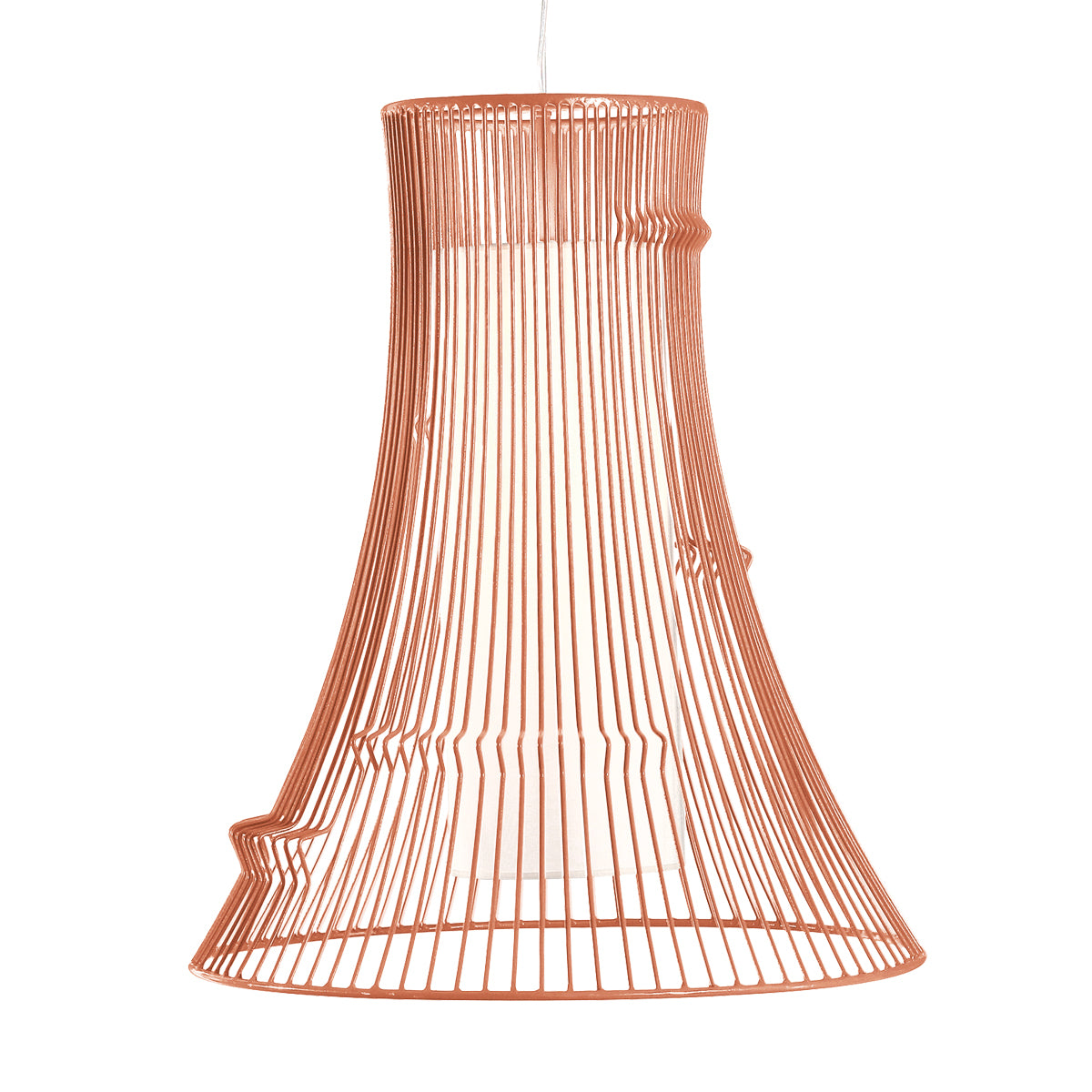 Extrude - Suspension Light by Utu Soulful Lighting | Do Shop