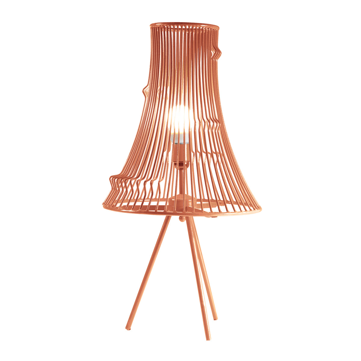 Extrude - Table Light by Utu Soulful Lighting | Do Shop