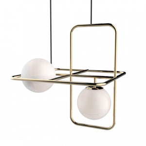 Link III Suspension Light by Utu Soulful Lighting | Do Shop
