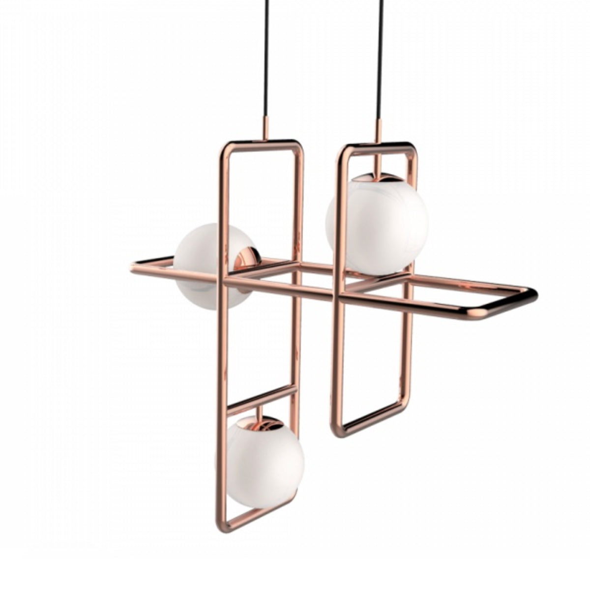 Link I Suspension Light by Utu Soulful Lighting | Do Shop