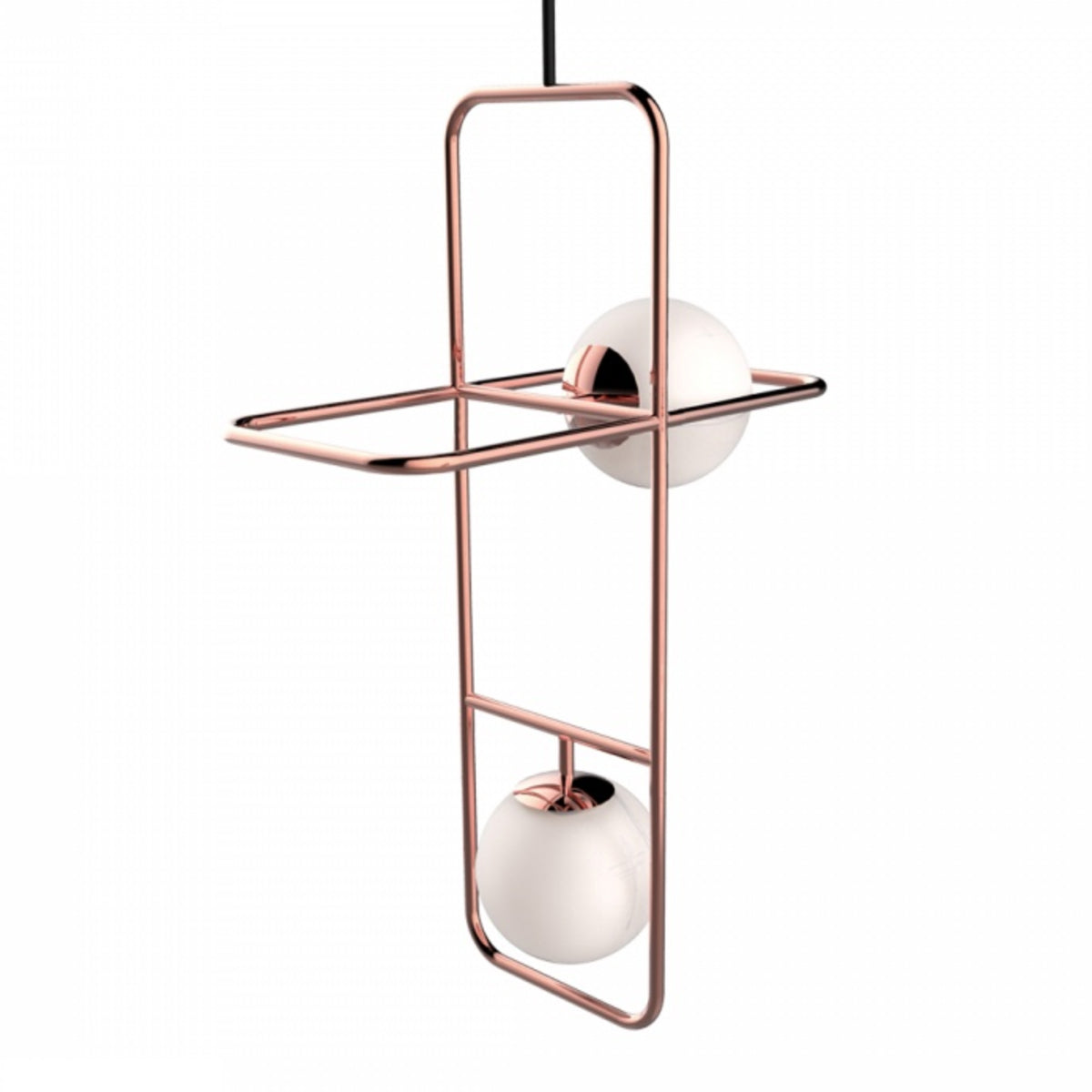 Link II Suspension Light by Utu Soulful Lighting | Do Shop