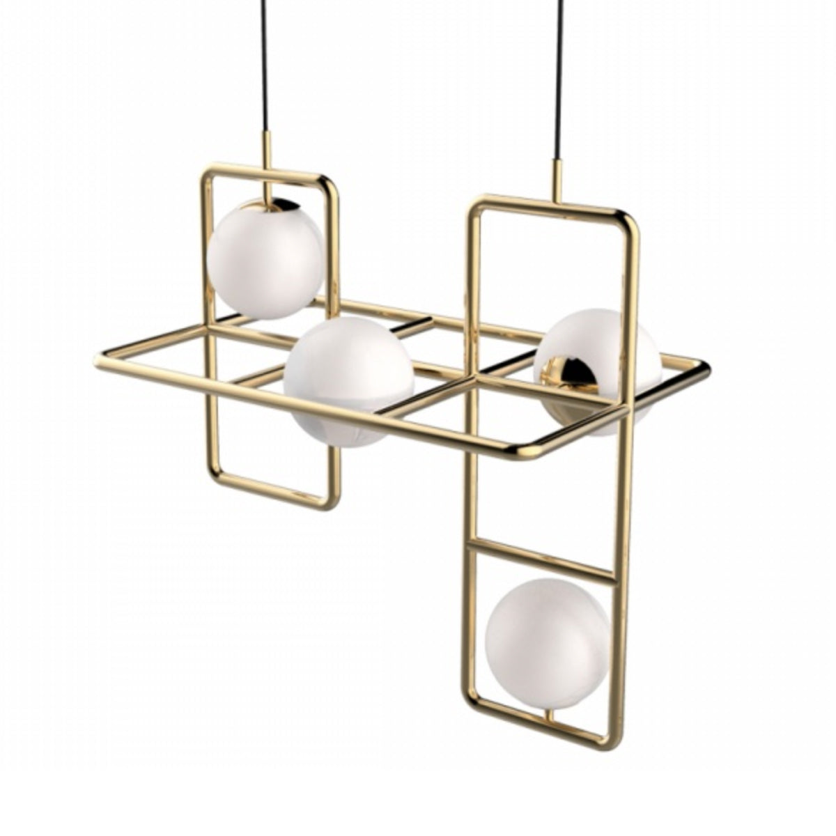 Link Suspension Light by Utu Soulful Lighting | Do Shop