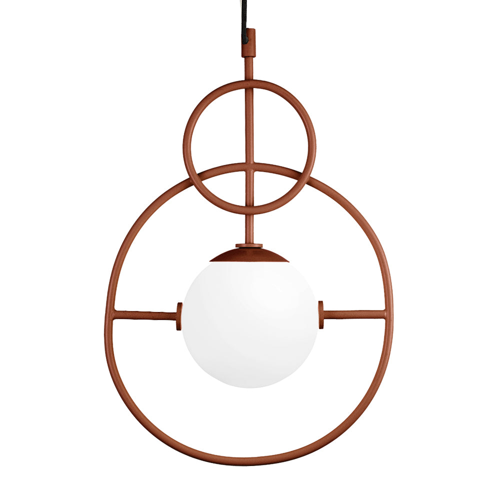 Loop II Suspension Light by Utu Soulful Lighting | Do Shop
