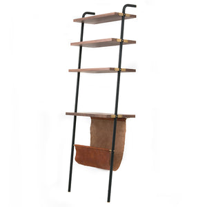 Valet Display Shelves & Magazine Rack - Stellar Works - Do Shop