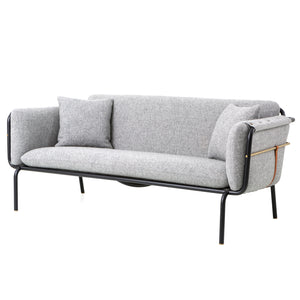 Valet Love Seat - Stellar Works - Do Shop