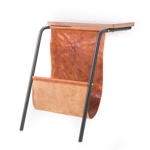Valet Magazine Rack