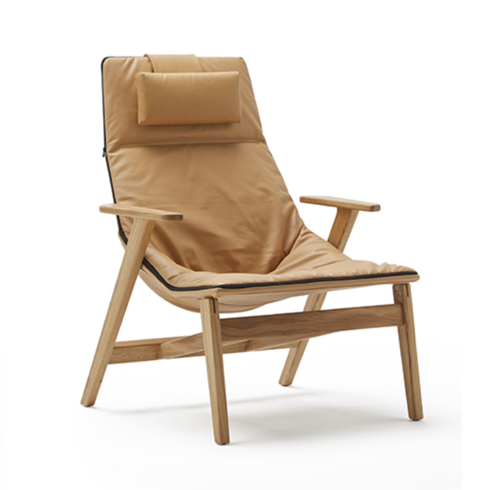 Ace Armchair by Viccarbe | Do Shop