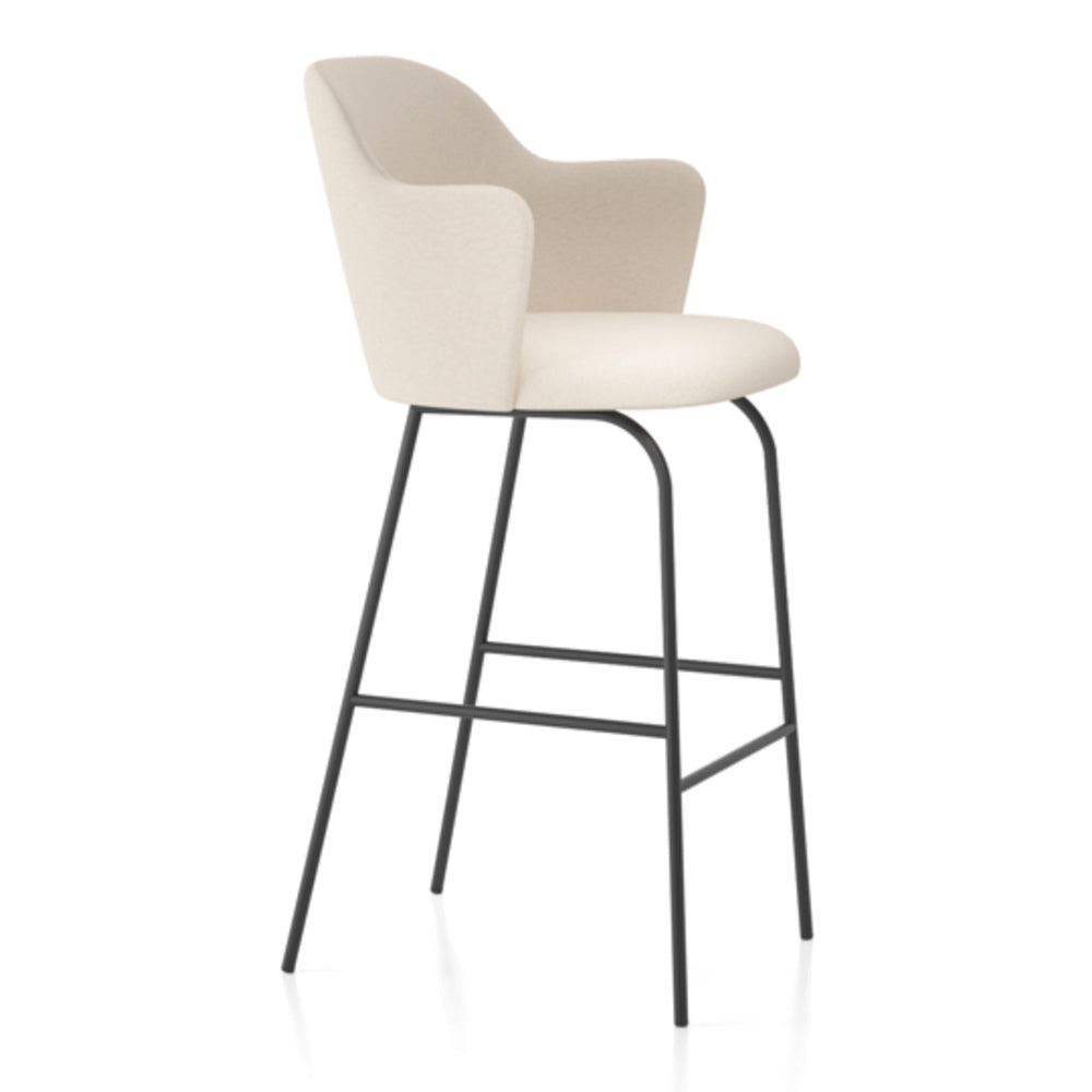 Aleta Bar Stool by Viccarbe | Do Shop