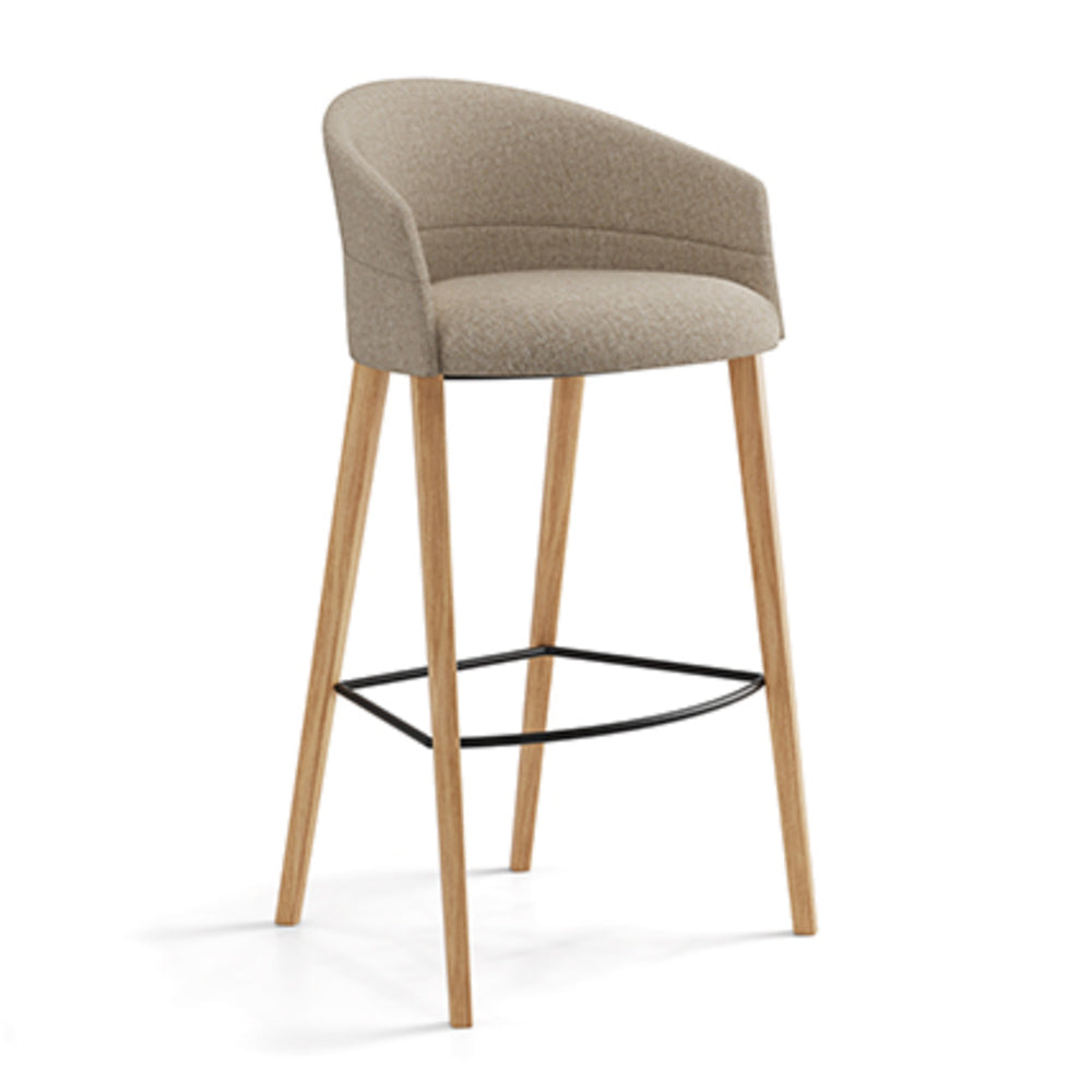Copa Bar Stool by Viccarbe | Do Shop