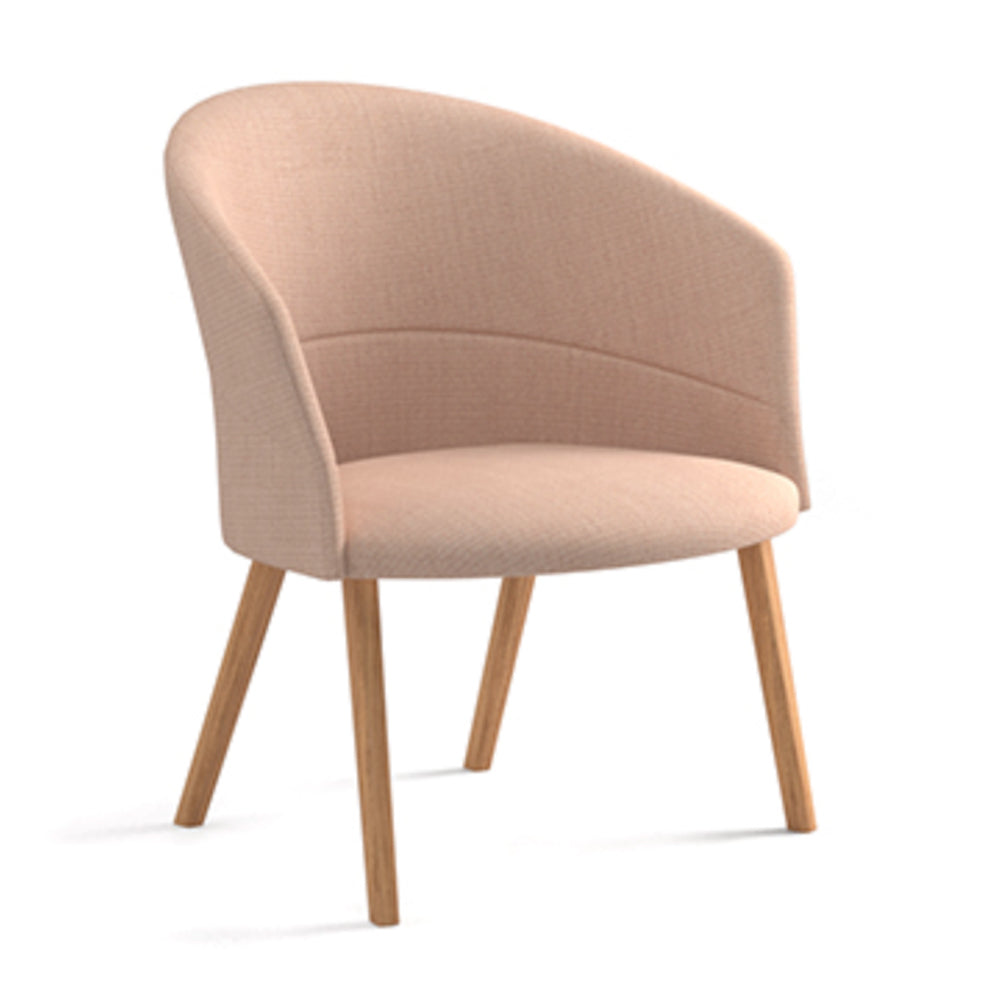 Copa Lounge Chair by Viccarbe | Do Shop