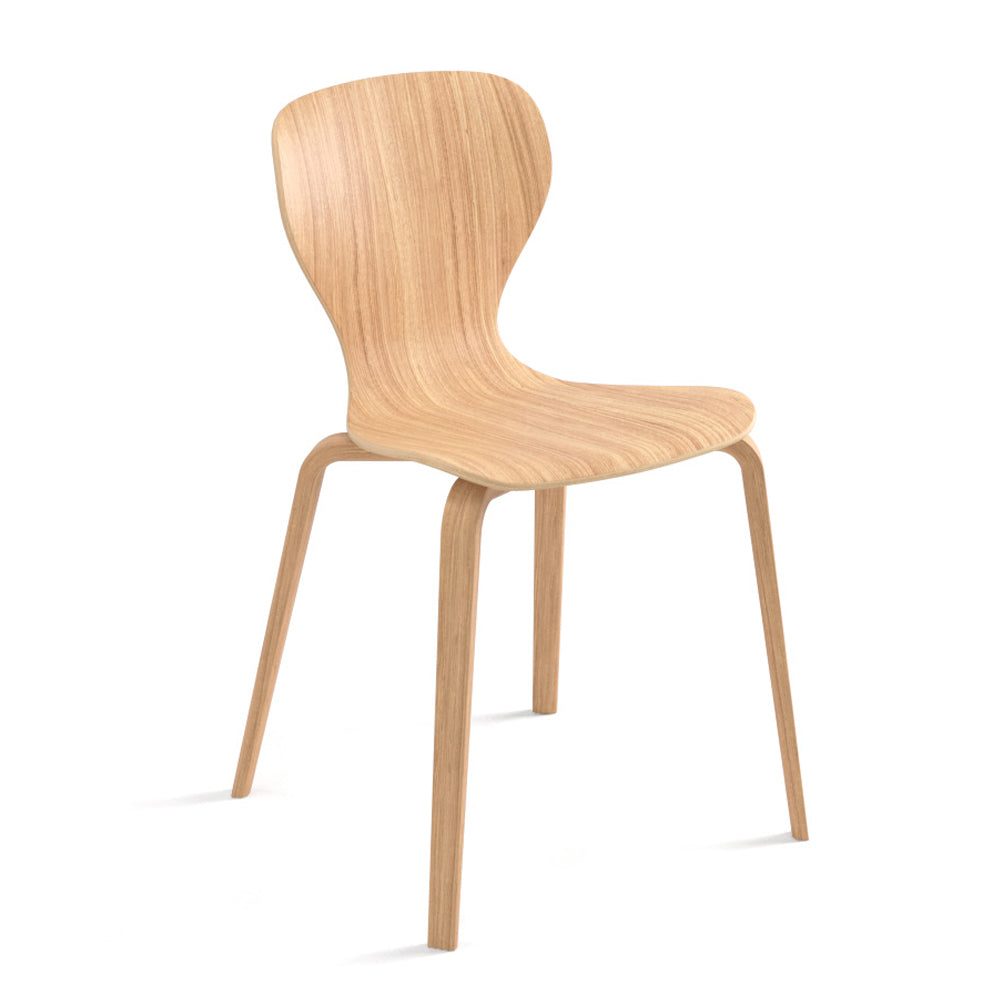 Ears Chair by Viccarbe | Do Shop