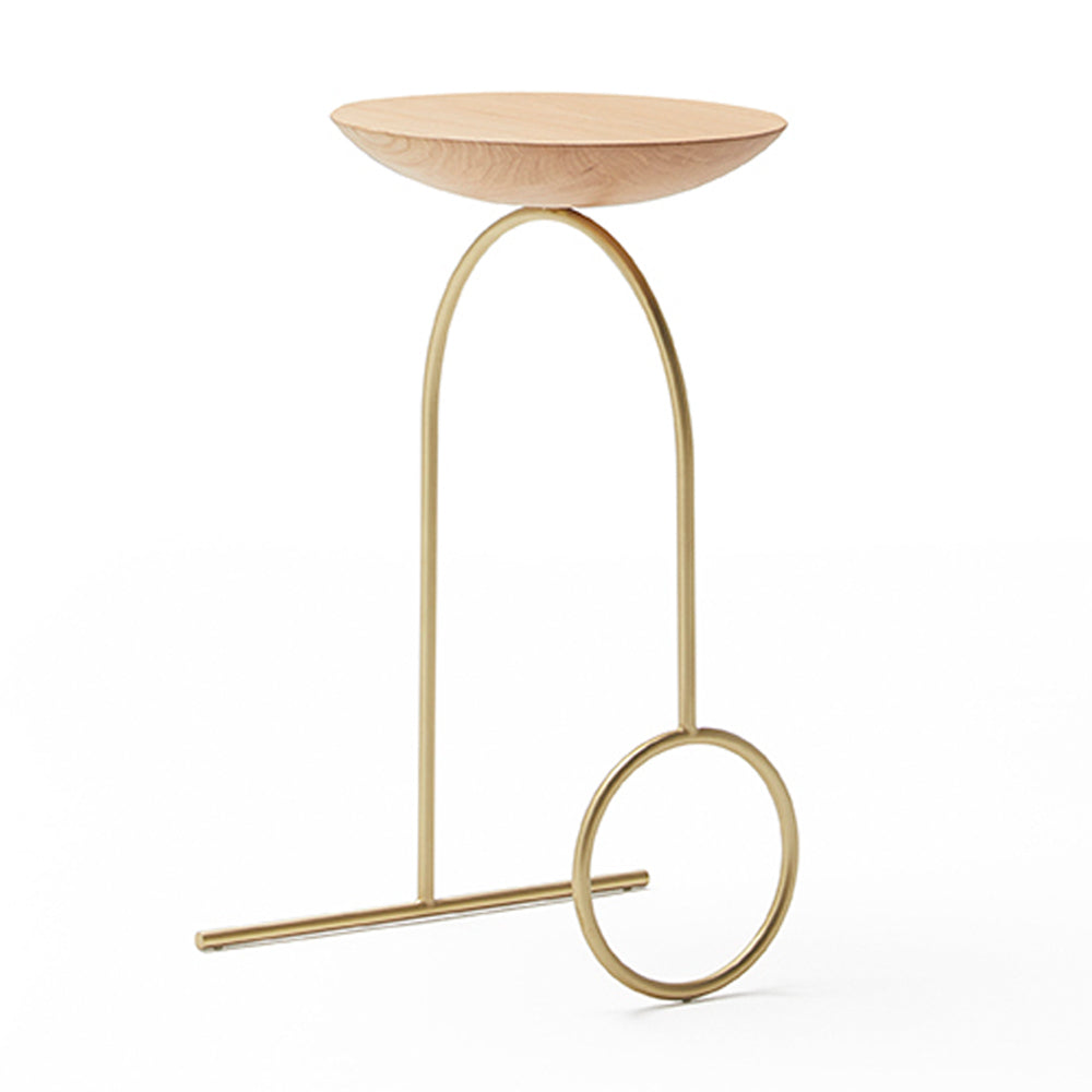 Giro Side Table by Viccarbe | Do Shop