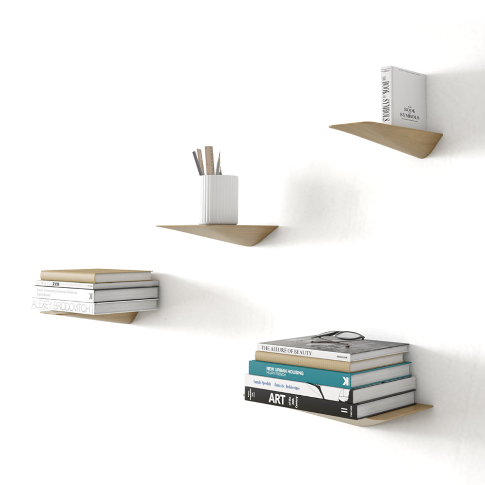 Keel Shelves by Viccarbe | Do Shop