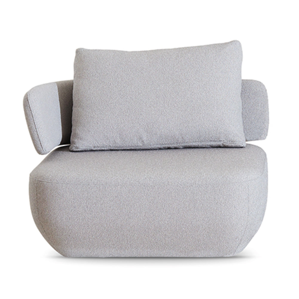 Levitt Armchair by Viccarbe | Do Shop