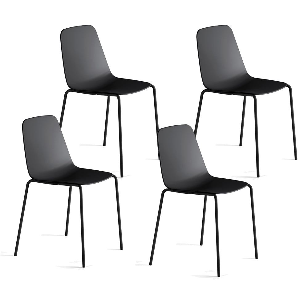 Marteen Chair - Set of 4 by Viccarbe | Do Shop