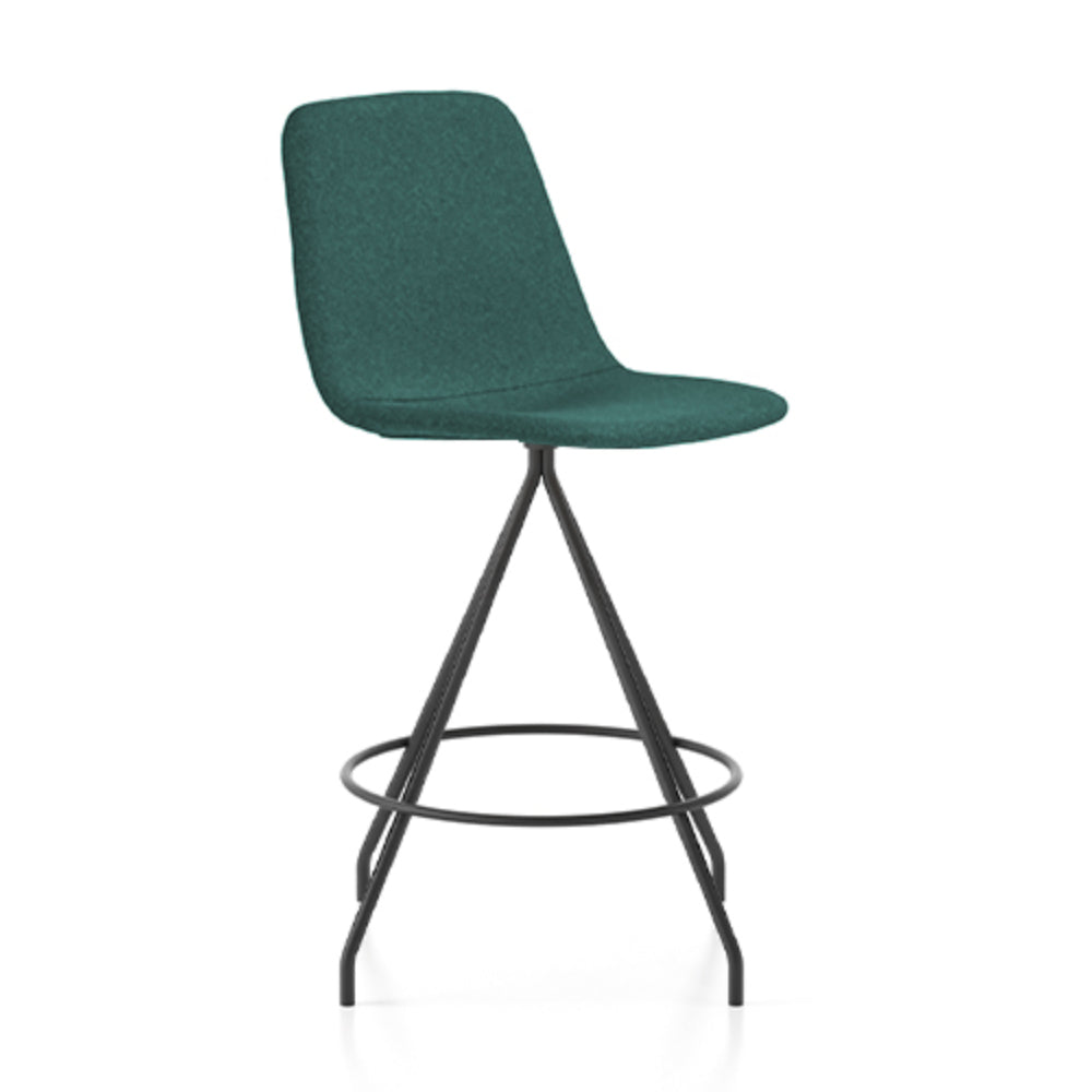 Maarten Counter Stool by Viccarbe | Do Shop