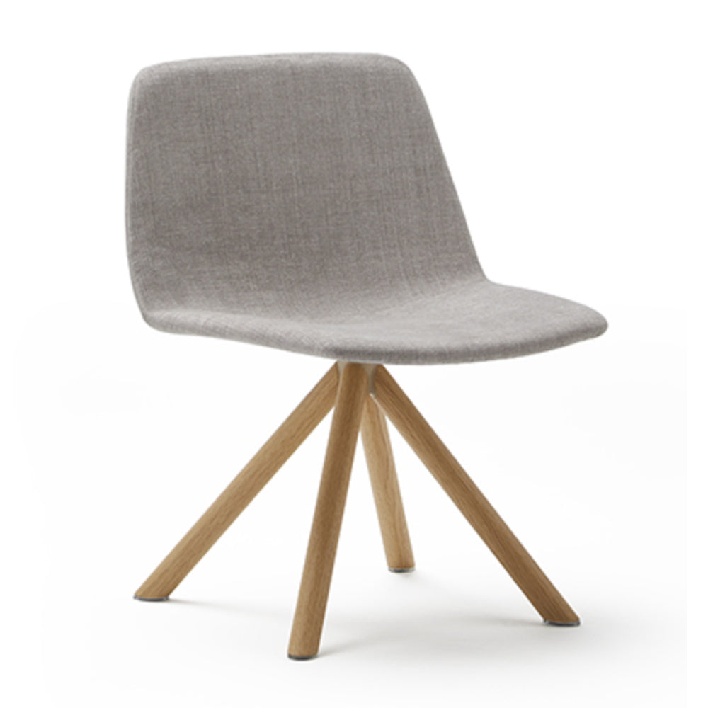 Marteen Lounge Chair by Viccarbe | Do Shop