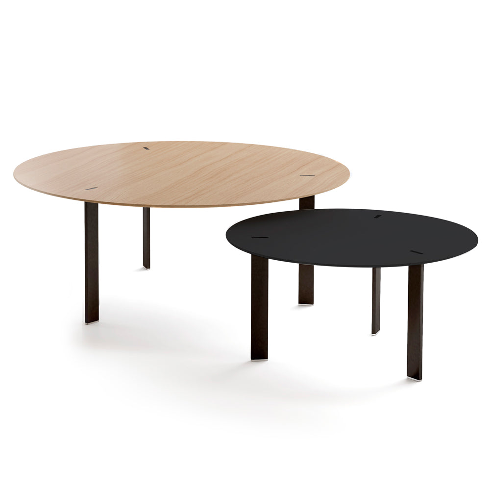 Ryutaro Table by Viccarbe | Do Shop