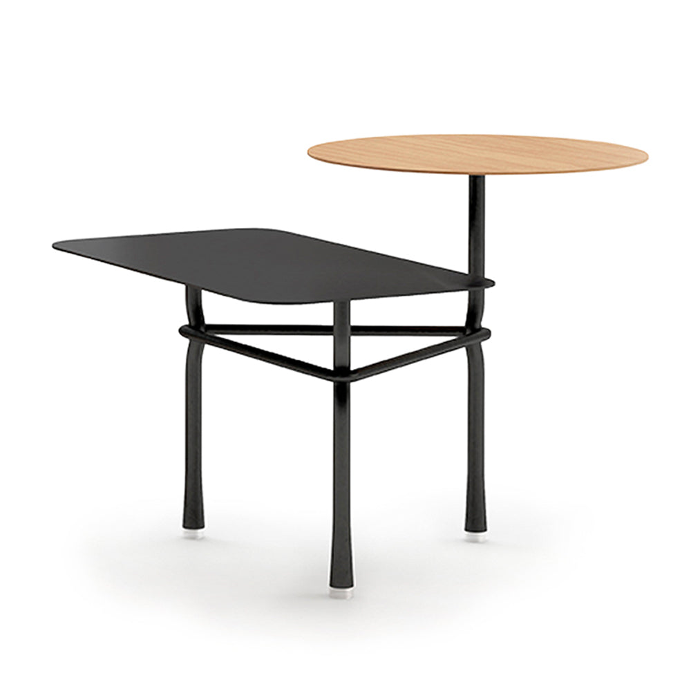 Tiers Low Table by Viccarbe | Do Shop