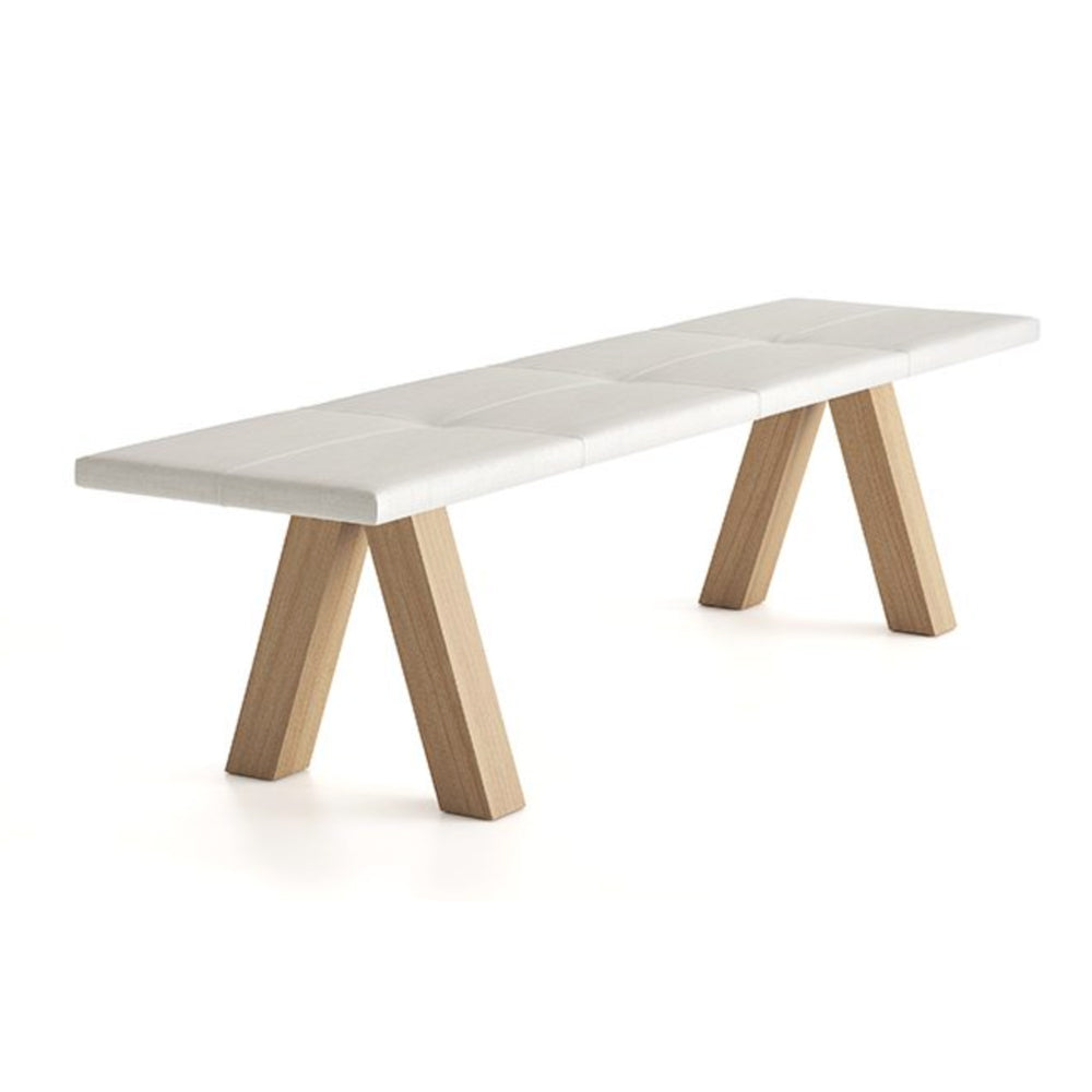 Trestle Bench by Viccarbe | Do Shop