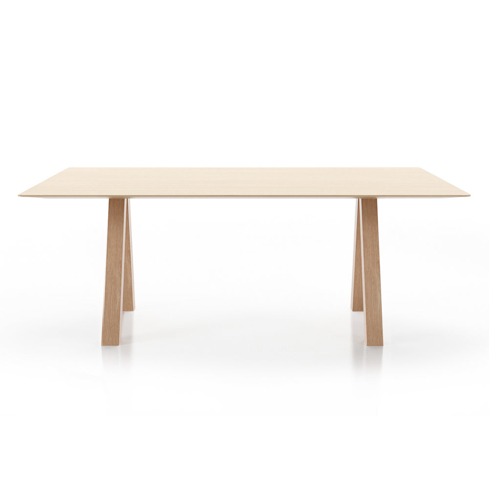 Trestle Dining Table by Viccarbe | Do Shop