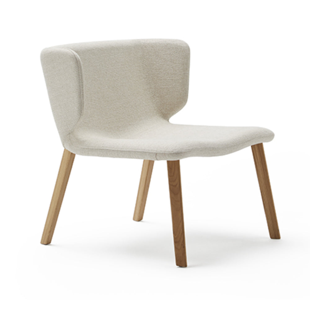 Wrapp Armchair by Viccarbe | Do Shop