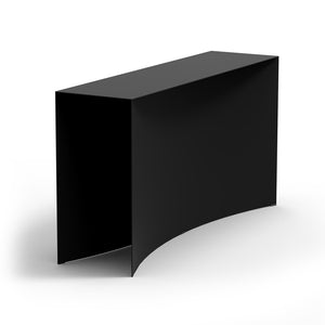 Void Freestanding Console by Desalto | Do Shop