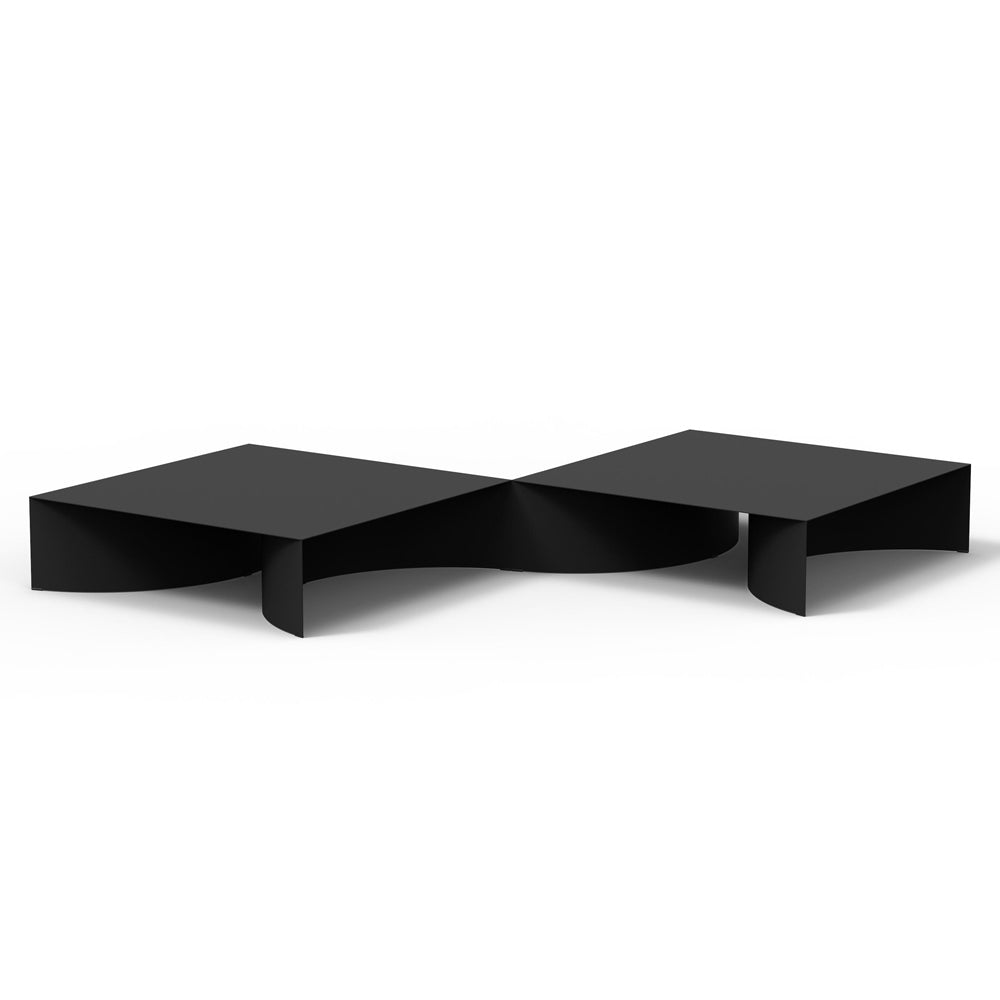 Void Small Table by Desalto | Do Shop